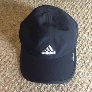 Adidas 'Adizero' w/ Climacool Light Weight Gym Hat